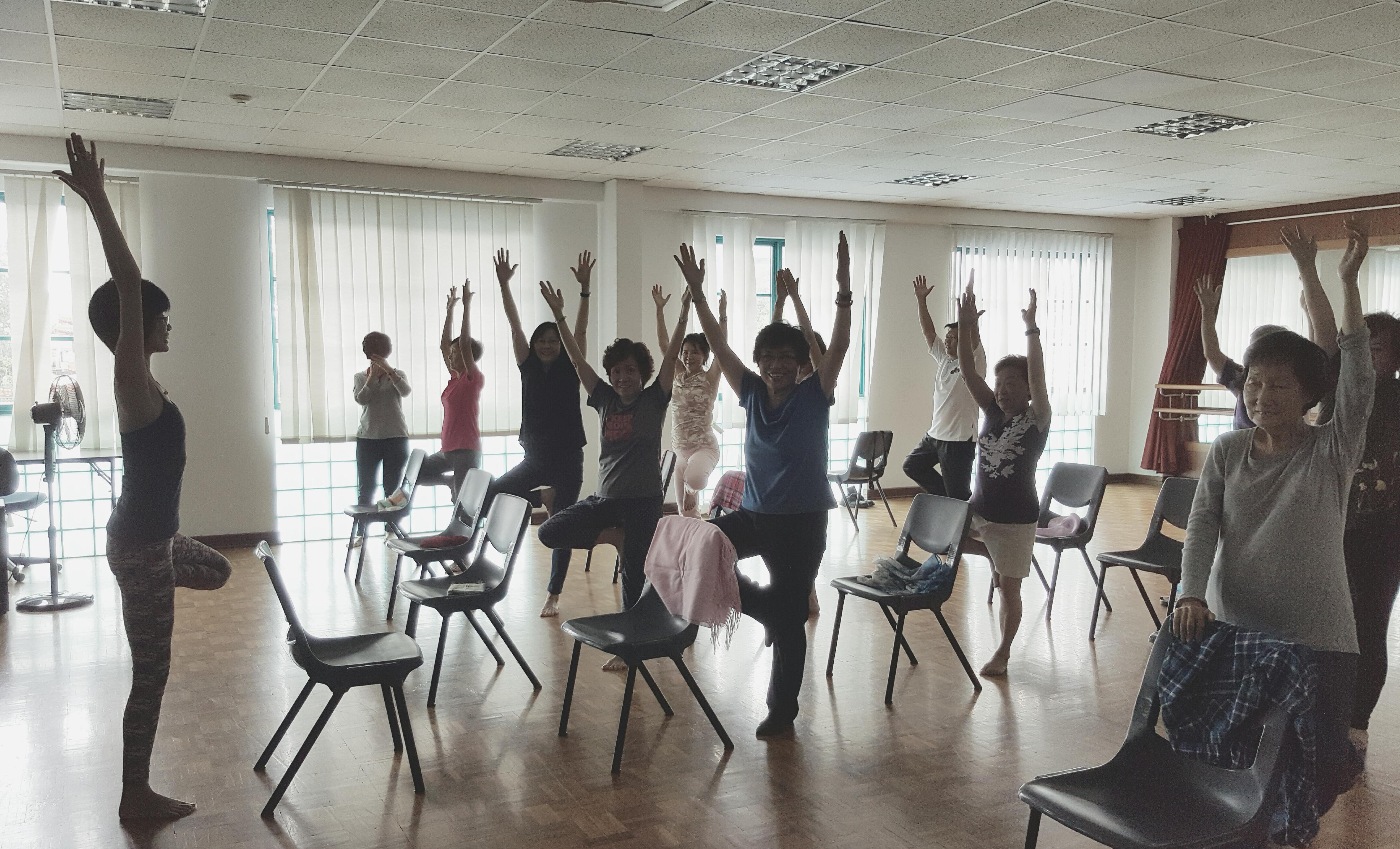 Gallery – Academy of Yoga