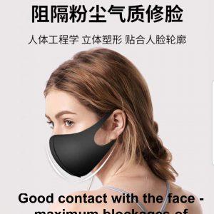 Re-Useable Mask,  Washable Mask