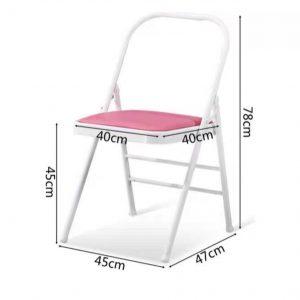 Iyengar Yoga Chair / Yoga Chair